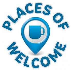 Places of Welcome Logo